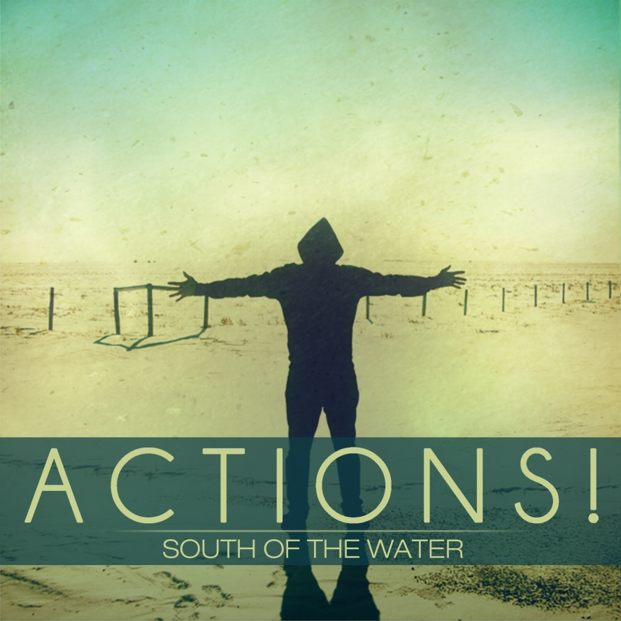Actions! Front Cover