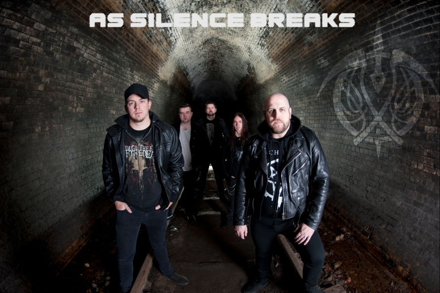 As Silence Breaks - June 2012 Promo