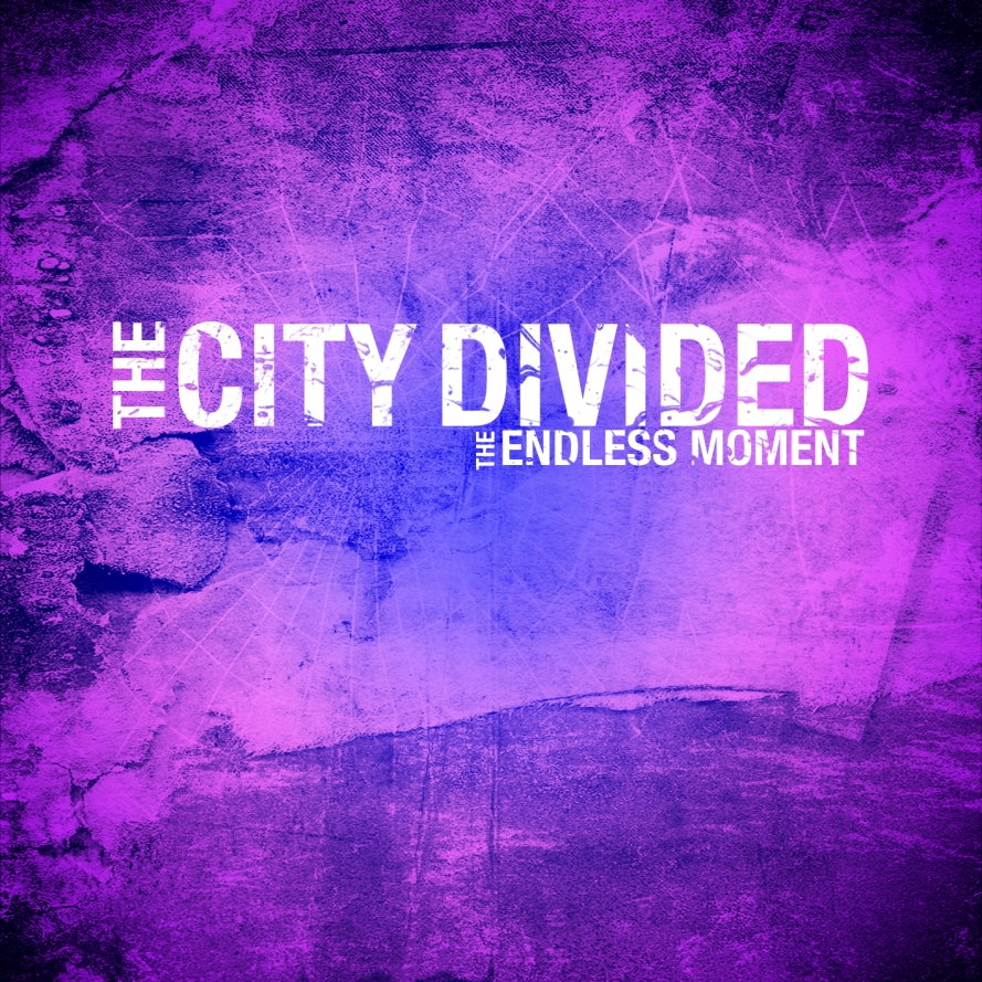 The City Divided Cover Artwork