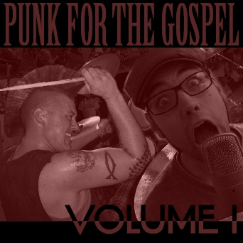 PunkForTheGospel_Volume1cover