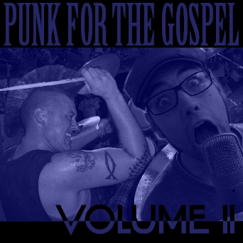 PunkForTheGospel_Volume2cover