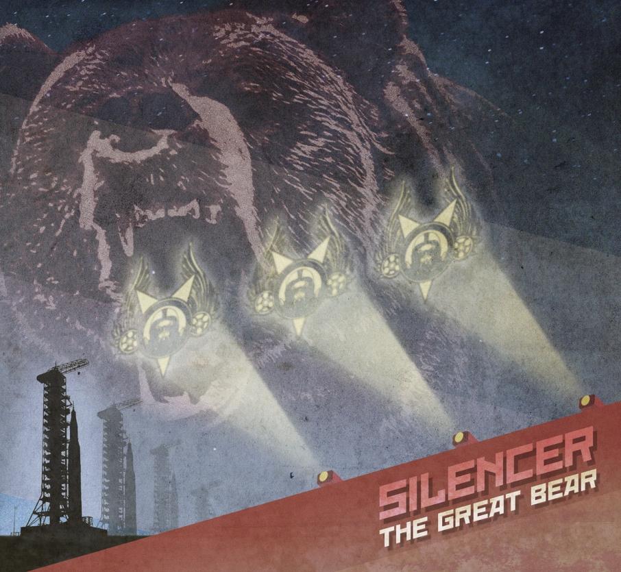 Silencer-TheGreatBear-Cover-2012