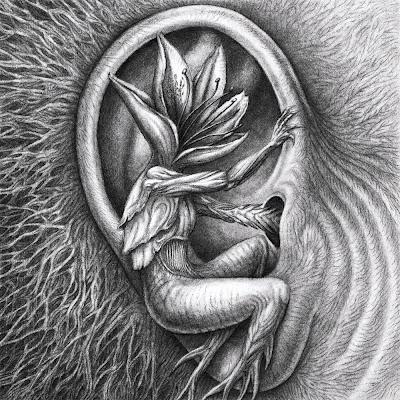 Botanist Cover