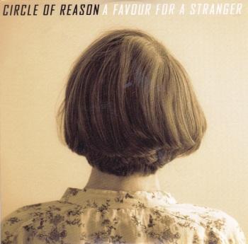 Circle Of Reason Cover Artwork