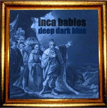 DDB album cover