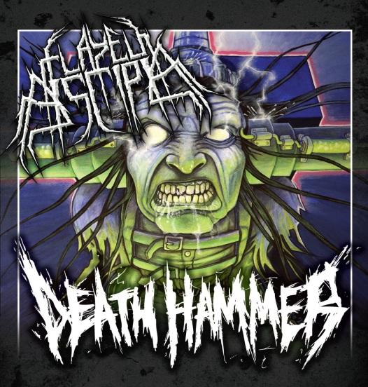 Flayed Disciple Album cover