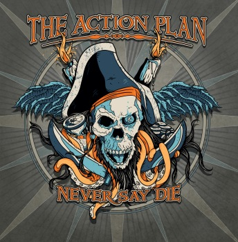 The Action Plan Cover Artwork