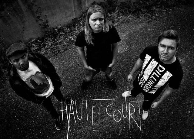 Haut & Court