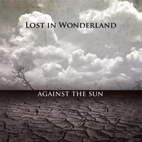 Against the Sun Artwork