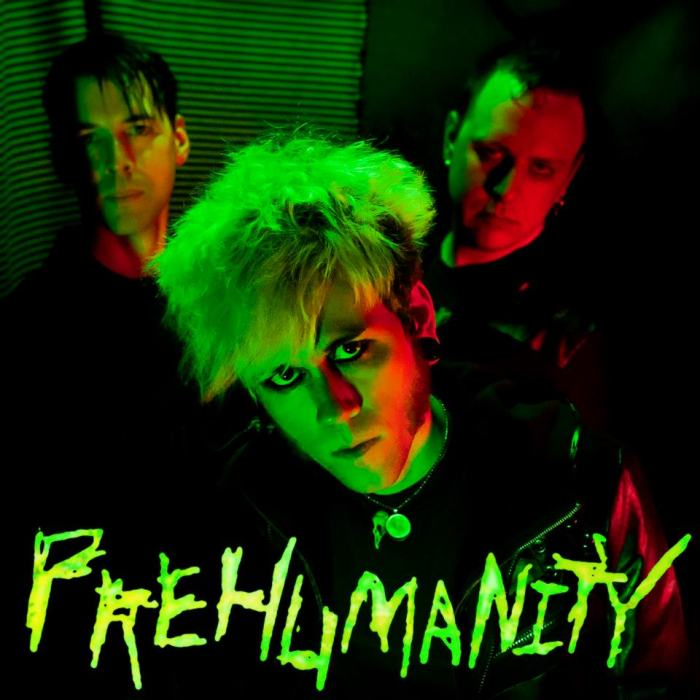 Prehumanity 2