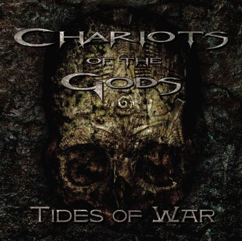 Tides of War - Cover - High Res