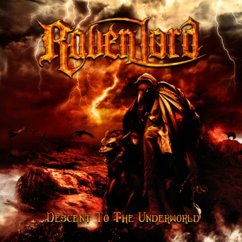 CD ArtWork - Descent To The Underworld