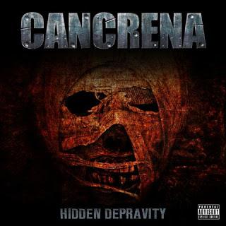 Cover Hidden Depravity - light