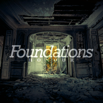 Foundations - Honour EP - honourcover