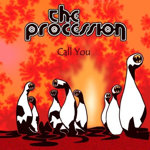 Procession CallYouArt-IDEA2