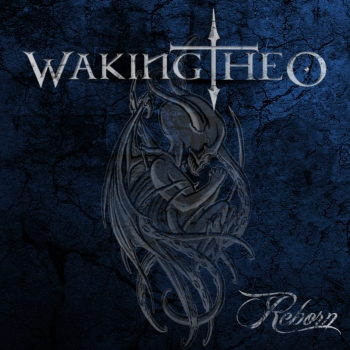 Waking Theo Cover Artwork