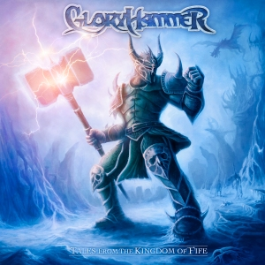 461 Gloryhammer