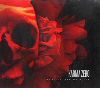 Karma Zero-Architecure of a Lie-2012-COVER