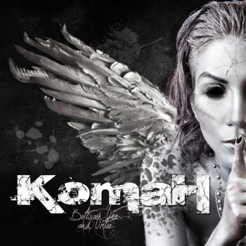 KomaH cover