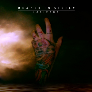 Reaper In Sicily Single Cover Artwork