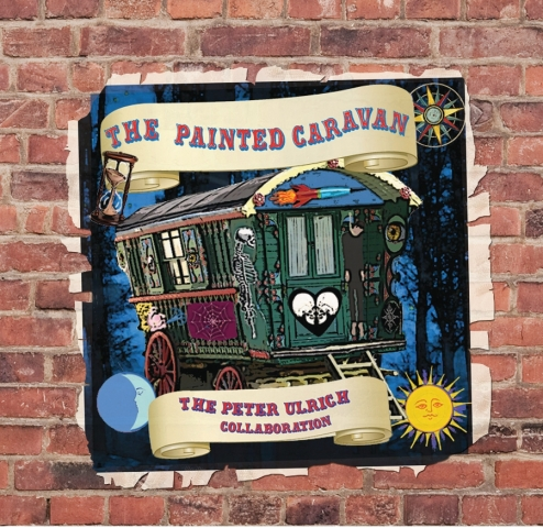 The Painted Caravan Pack Shot (Small)