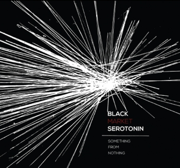 Black Market Seotonin Cover Artwork