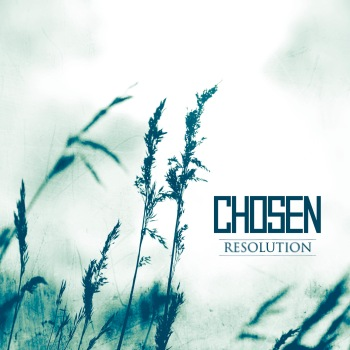 Chosen Resolution Cover Art High Res