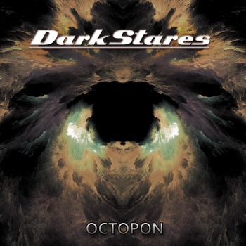 Dark Stares - 'Octopon' EP - Front Cover