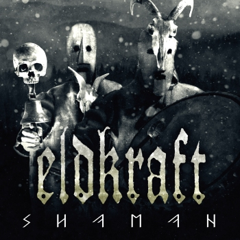 Eldkraft - Shaman