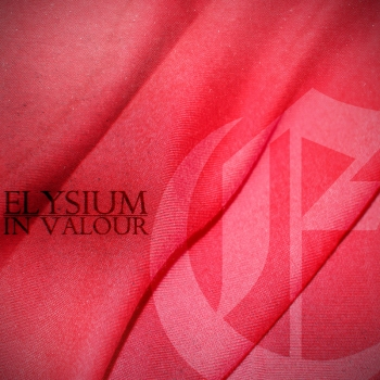 Elysium Cover Artwork