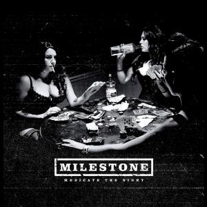 Milestone Cover Artwork