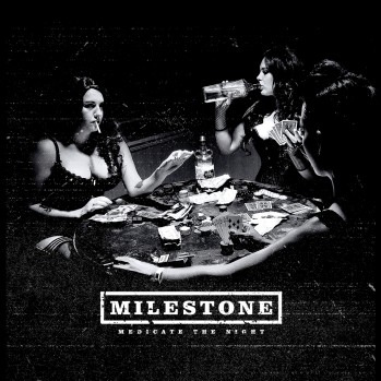 Milestone Cover Artwork