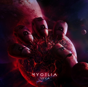 Mycelia Cover Artwork