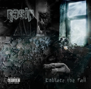 Resin Cover Artwork