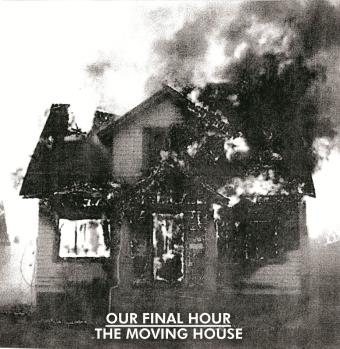 Our Final Hour Cover Artwork