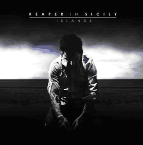 Reaper In Sicily Album Cover Artwork