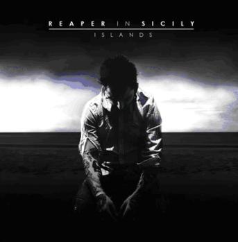 Reaper In Sicily Album Cover Artwork