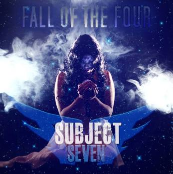 Subject 7 cover