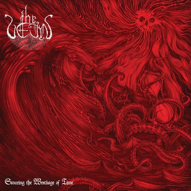 TheVein-cover-Promo