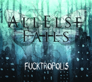 Fucktropolis Cover High Res