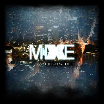 Lights Out EP Cover