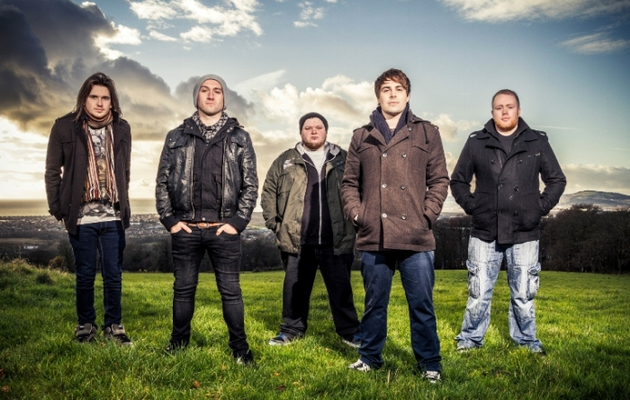 All To Ruin Online Promo Shot