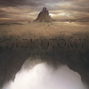 Dichotomy Album Cover