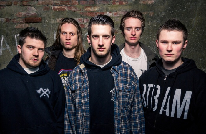 Doomed From Day One Online Promo Shot