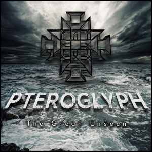 Pteroglyph Cover Artwork