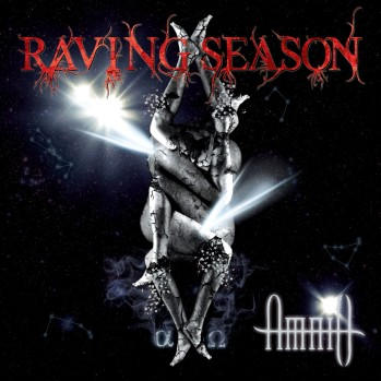 Raving Season cover