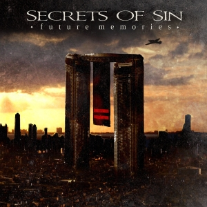 Secrets Of Sin - Future Memories - Artwork