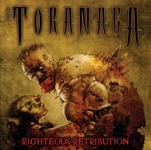 Toranaga Cover Artwork