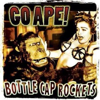 Go Ape cover