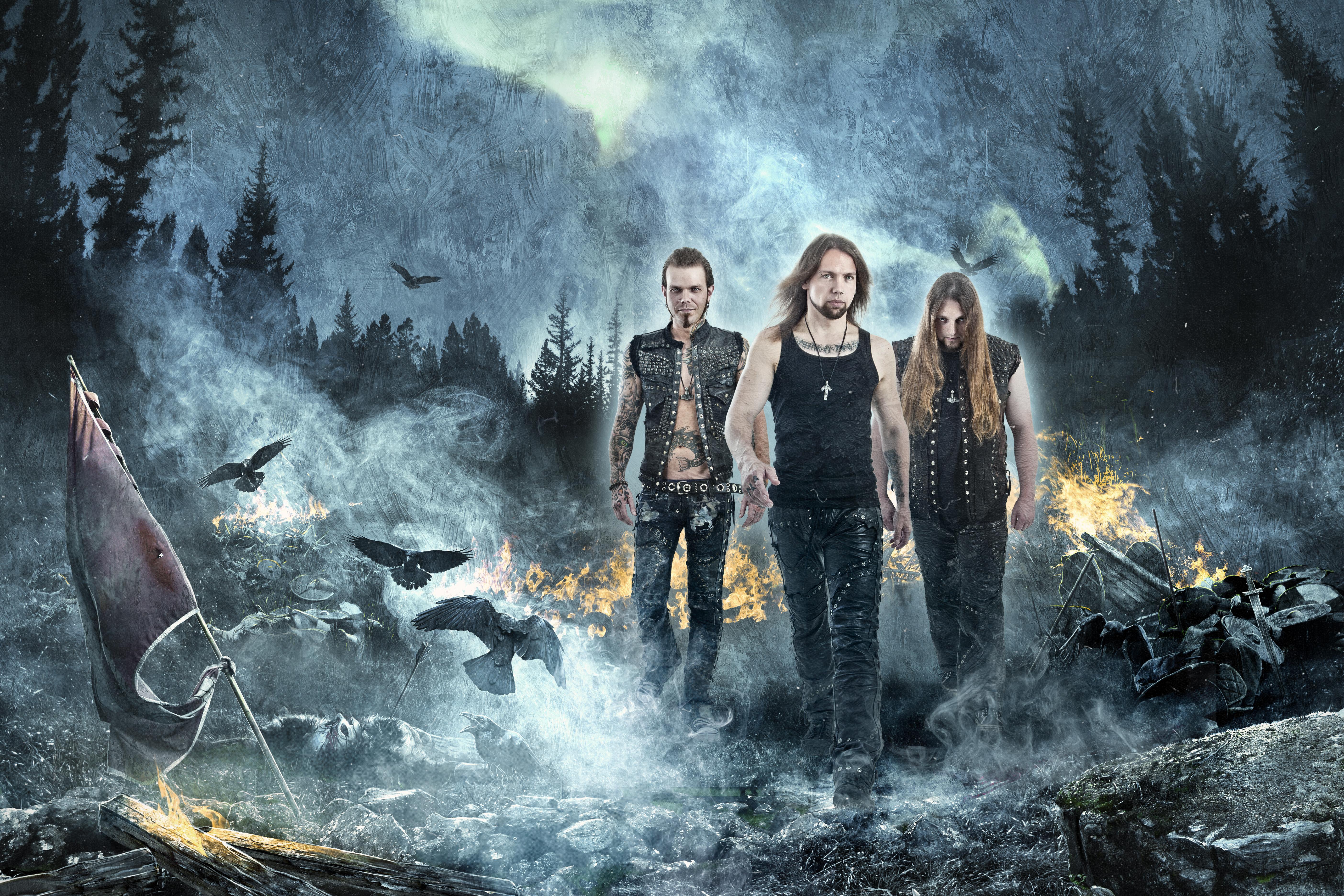 Tyr Valkyrja The Ringmaster Review